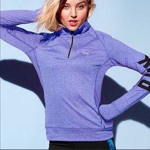 PINK • Ultimate Quarter Zip Up Pullover